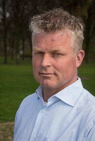 Ronald Groeneweg